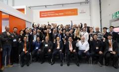한화정밀기계, 獨서 유럽 출사표 던져…협동로봇 사업공략