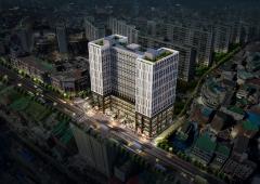 현대건설, 힐스테이트 청량리역 3월 분양 예정