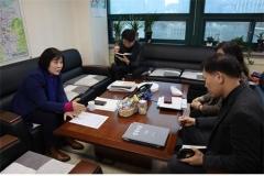 김혜련 서울시의회 보건복지위원장