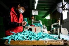 코로나19에 중국 경제 최악…2월 PMI '역대 최저'