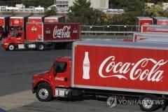 코카콜라도 코로나19 영향…중국산 인공감미료 수급 차질