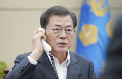 """靑 """"G11 정식멤버, 국격상승과 국익에 큰 도움"""""""