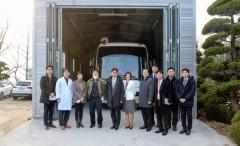 고려대의료원, 서울 대학병원 최초 대구·경북지역 의료진 파견