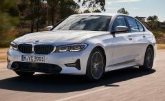 BMW 뉴 320i, 최고속도 235km/h '쌩쌩'···5020만~5320만원