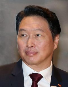 """최태원 회장 """"코로나19 위기, 변화 읽지 못하면 오래가지 못할 것"""""""