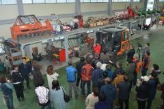 순창군 농기계 임대사업소,영농철 토요일 정상 운영