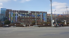 광주 북구, 소외계층 대상 '사랑 나눔 그린카드' 사업 실시