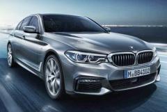 수입차, 2월 1만6725대 등록…'BMW 520' 판매 1위