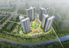 수도권 광역교통망 주변 부동산 '후끈'
