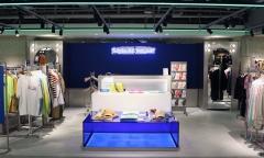 '리뉴얼' 신세계 영등포점, 영패션 전문관 오픈···Z세대 공략