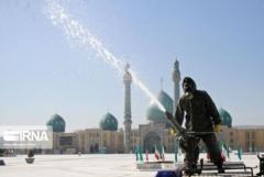 이란, 코로나19 사망자 하루 새 21명 증가