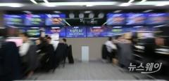 [NW포토]코스피, 외국인·기관 매도세에 2%대 급락 출발