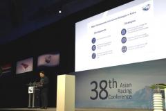 한국마사회, 글로벌시장 진출 협력관계 강화
