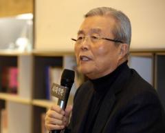 통합당, 총선 지휘 위해 김종인 영입 검토