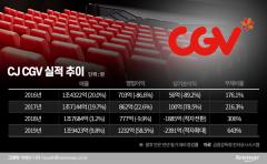 '비상경영' CJ, CGV 매각설 솔솔