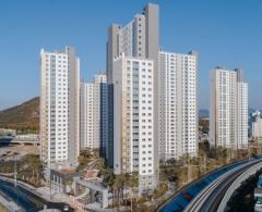 현대건설, 힐스테이트 녹양역 사업비 16억원 환급