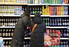 """작년 하이트진로 판매량 8% 증가…""""점유율 30% 돌파"""""""