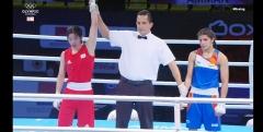 화순군, 임애지 선수 女복싱 최초 올림픽 출전 축하