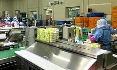 aT, 식품소재·반가공 농식품 제조업체 지원사업 참가업체 모집