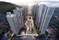한화건설, '포레나 부산덕천' 평균 경쟁률 88.2대 1