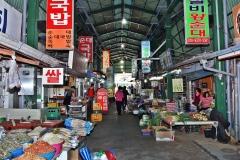 정읍시, 공설시장 임대료 5월까지 30% 감면…착한 임대료 '앞장'