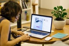 IT업계, 재택근무 점차 해제…제한 출근제 '실험'