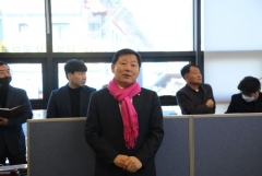 21대 총선 미래통합당 예비후보 이철규 출마기자회견
