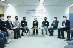 정부 '여객법' 후속 논의 '속도'…기여금·가맹기준 완화
