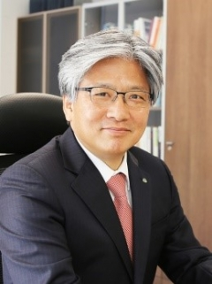 IBK證, 차기 대표에 서병기 신영증권 총괄부사장 내정