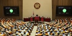 코로나19 대책 추경, 국회 본회의 통과…11조7000억원 규모