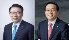 국민연금, 신한금융·우리금융 회장 연임안에 반대 의견