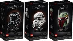 레고 스타워즈 헬멧 시리즈 '4월 19일' 출시…8만9900원