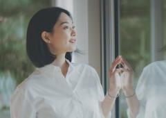 금호석유화학, 신민아 광고 모델 발탁…'창호로 소통해요'