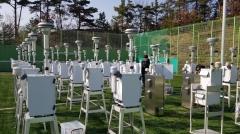 경북도, 전 시·군으로 도시대기측정망 확대 운영