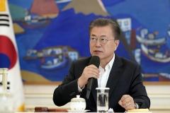 문 대통령, 18일 불교 지도자들과 간담회…방역 협조 요청