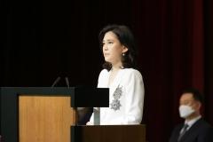 지난해 삼성 이부진·이서현, 삼성생명공익재단에 총 3억원 기부