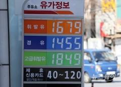 쌀값·기름값·전월세 고공 행진