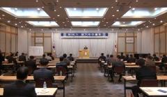"""박준 농심 대표 """"라면·생수·스낵 등 코로나 필수품 집중"""""""