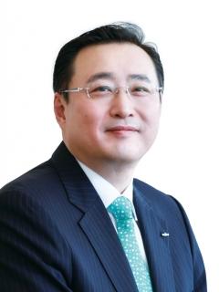 김남구 한국금융지주 부회장, 회장으로 선임