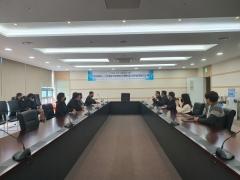전남테크노파크 수혜기업 (유)장성테크, 영광천일염생산자협의회와 업무협약 체결