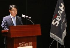 """김철희 세아베스틸 대표 """"성장·생존 위한 수익성 확보 주력"""""""