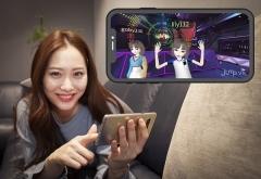 SK텔레콤 '점프 VR' 아바타, 스마트폰서 만나