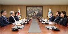 금통위원 무더기 임기만료…'안정' 위한 일부 연임 주목