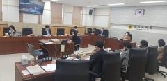 """여가교위, 추경예산안 4천120억원 의결…""""코로나19 극복  최우선 반영"""""""