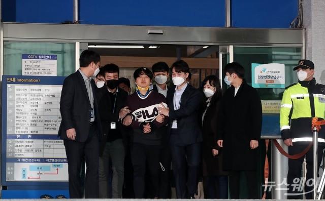 """디지털 성범죄 검거된 29%가 10대, """"미성년자, 신상공개 불가"""""""