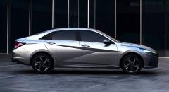 현대차 올 뉴 아반떼, 4월7일 출시…가격1531만~2422만원