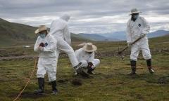중국서 '한타바이러스'로 1명 사망…설치류 의해 감염