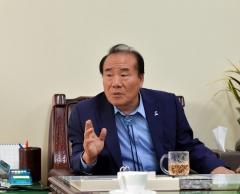 장휘국 광주시교육감, 일본 독도 영유권 주장 교과서 즉각 시정 촉구