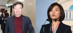 황교안, '민경욱 살리기' 반복…공천 갈등 현실화