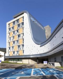 순천대, 코로나19 예방 '중국 유학생 돌봄 시설' 성공적 운영 종료